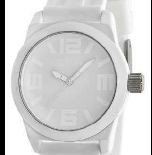 Kenneth Cole Reaction Watch Womens White