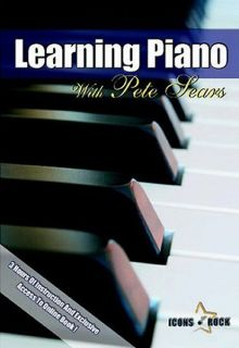 Learn How To Play Piano Keyboard Lessons for Beginners DVD + FREE FAST