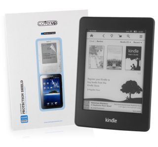 Kindle Paperwhite eReader Anti Glare Matte Screen Protector