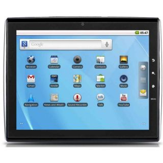 Le Pan TC 970 9 7 Multi Touch Android Tablet $269 Read