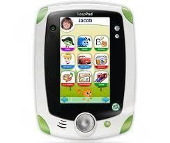 Leap Frog LeapPad Explorer Tablet with Camera Green
