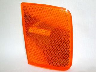 05 07 Jeep Liberty Front Corner Turn Signal Side Marker Light Lamp R H