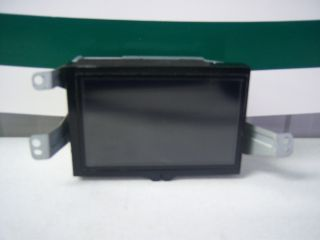 Lexus RX300 RX 300 GPS Navigation Radio Touch Screen 2000 Dash Display