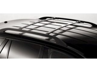 Lockable Roof Rack by Thule 2007 2013 Ford Edge Lincoln MKX