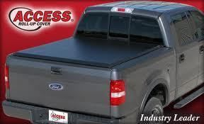 Access Lorado Tonneau Cover 2004 2012 Ford F150 5 5 ft Box