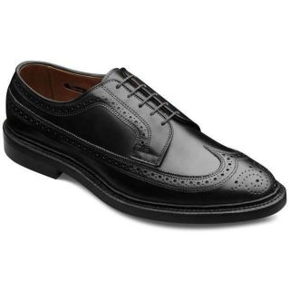 Allen Edmonds Mens Cordovan MacNeil Shoe