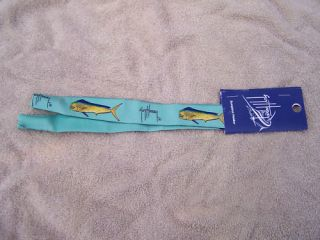 Guy Harvey Sunglass Strap Holder Mahi Costa Dolphin