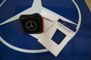 Mercedes Benz Hitch Cover Plug Genuine GL320 GL350 GL450 GL550 X164 GL