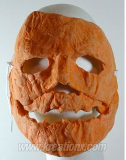 Halloween Escape Michael Myers Latex Halloween Mask Display Prop Don
