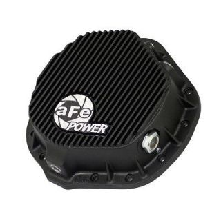 AFE POWER 46 70012 REAR DIFFERENTIAL COVER SILVERADO/SIER RA/RAM 5.9/6