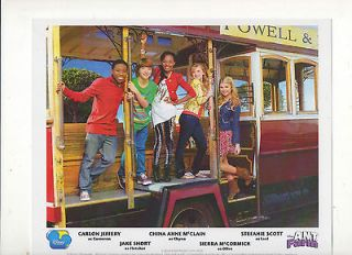 Ant Farm Disney Cast Photographs U   Pick