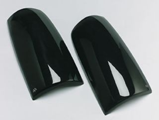 Auto Ventshade Tail Shades Taillight Covers 33029 Solid Blackouts