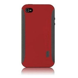 Case Mate Barely There Brushed Aluminum Case for iPhone 4/4S   New in