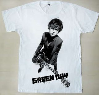 Punk Rock Green Day King for a Day Billie Joe Armstrong Unisex T Shirt