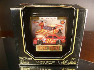 junior johnson in Diecast & Toy Vehicles