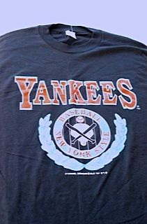new york yankees in T Shirts