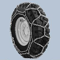 Olympia Sprints Snow Chains 10 16.5 Truck Tire Chains