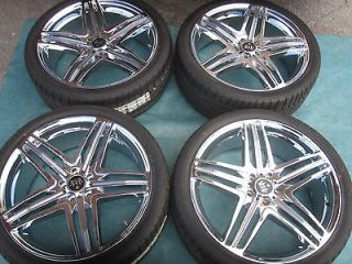 EMR CLUTCH 5 WHEELS RIMS TIRES CHRYSLER 300 DODGE CHARGER MAGNUM