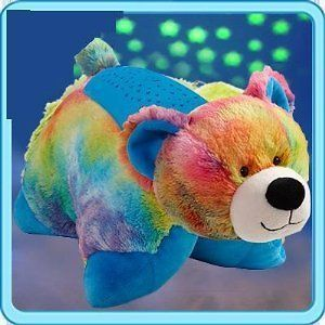 Newly listed NEW Pillow Pets Dream Lites Plush Night Light   Peace
