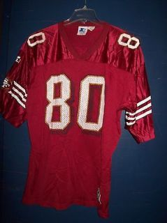 San Fransisco 49ers Jerry Rice Jersey Size XL