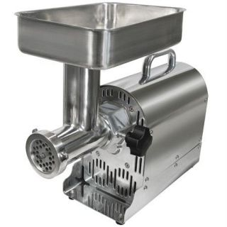 12 COMMERCIAL GRADE ELECTRIC MEAT GRINDER (3/4 HP)