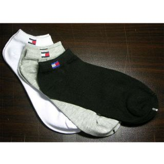 Lot 8 Mens Cotton Ankle Socks / Low cut / High Quality #1