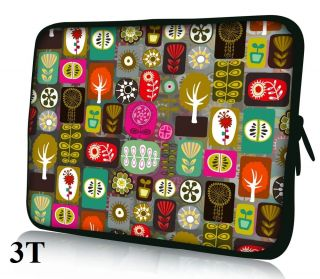 Apple MacBook / MacBook Pro / MacBook Air Laptop Sleeve Case Bag #3T