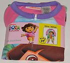 Dora Explorer Kids Sofa Sleeper