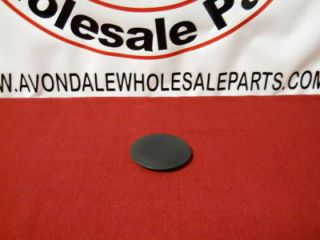 Dodge Ram Hitch Ball Hole Cover Mopar OEM
