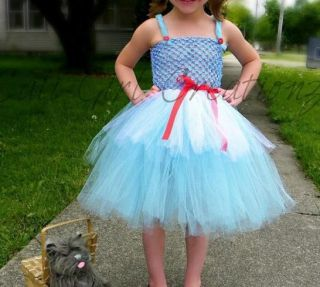 dorothy costume in Baby & Toddler Clothing