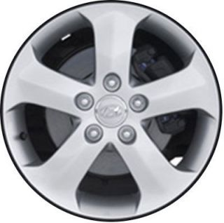 Brand New 16 Alloy Wheel Rim for 2007 2008 2009 2010 Hyundai Elantra