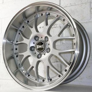 NISSAN 300ZX 1984 1995 TWIN TURBO STAGGERED ALLOY WHEELS & TYRES 5x114