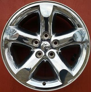 DODGE RAM 1500 20 INCH O.E WHEEL #2267 1 800 585 MAGS