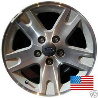 Ford Ranger Rim Wheel 16 OEM 2002  2007 Factory OEM