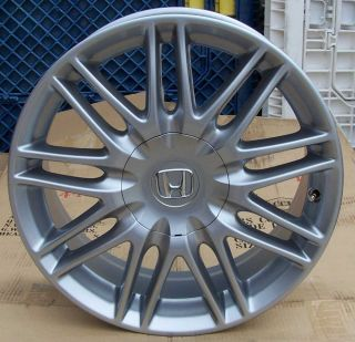New 17 Alloy Wheels Rims for 2003 2004 2005 2006 2007 Honda Accord Set