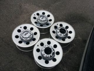 2005 2013 FORD F250 F350 SD SUPER DUTY Wheels Rims OEM 17 OEM Factory