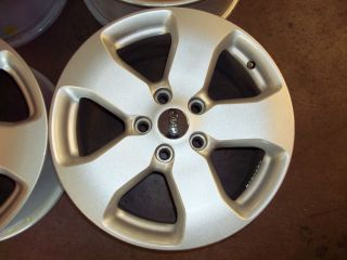 2011 2012 18 Jeep Grand Cherokee Stock Factory OEM Wheels Rims 17 20 5