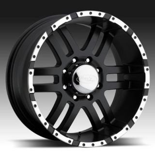 Eagle 079 Wheels Rims 17x9 Dodge RAM 2500 3500 Cummins