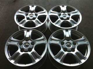 Tundra 18 07 08 09 10 11 4 Factory Alloy Rims Wheels 69517
