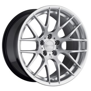 19 M359 BMW Wheels Rims E9X M3 550 535 335 Comp Style