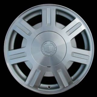 16 2003 04 05 Cadillac DeVille Replacement Wheel