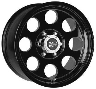 Sale 18x9 Pro Comp 8069 Black Wheels 8x6 5 GM 3 4T Dodge
