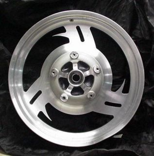 Harley Davidson V Rod Vrod VRSCB Custom Wheels and Rims