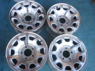 16 Ford Ford F150 Lincoln Navigator Wheels Rims 5 Lug