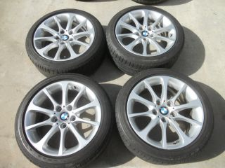 Z4 M3 E36 E46 318 323 325 330 17 Inch 17 OEM Alloy Wheels Rims Tires