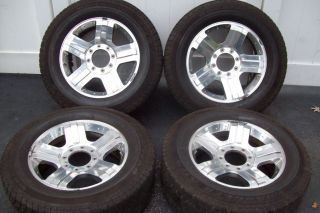 F250 F350 20 Wheels Tires Harley Davidson Rims 07 08 09