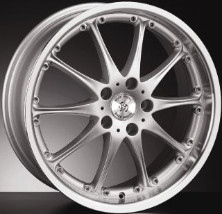 18 Ace Monaco Wheels Rims BMW 5 6 7 Series