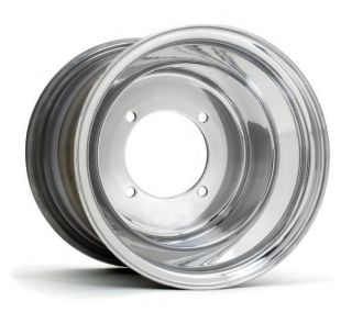 Honda 250x 300EX Front Wheel Rims 190 Alloy Polished