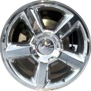 Avalanche Silverado 1500 Suburban Tahoe 5308 Chrome Rims Wheels