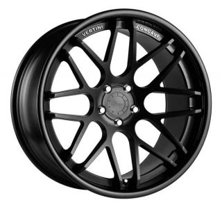 19 Nissan 350Z 370Z Wheels Rims Vertini Magic Concave
